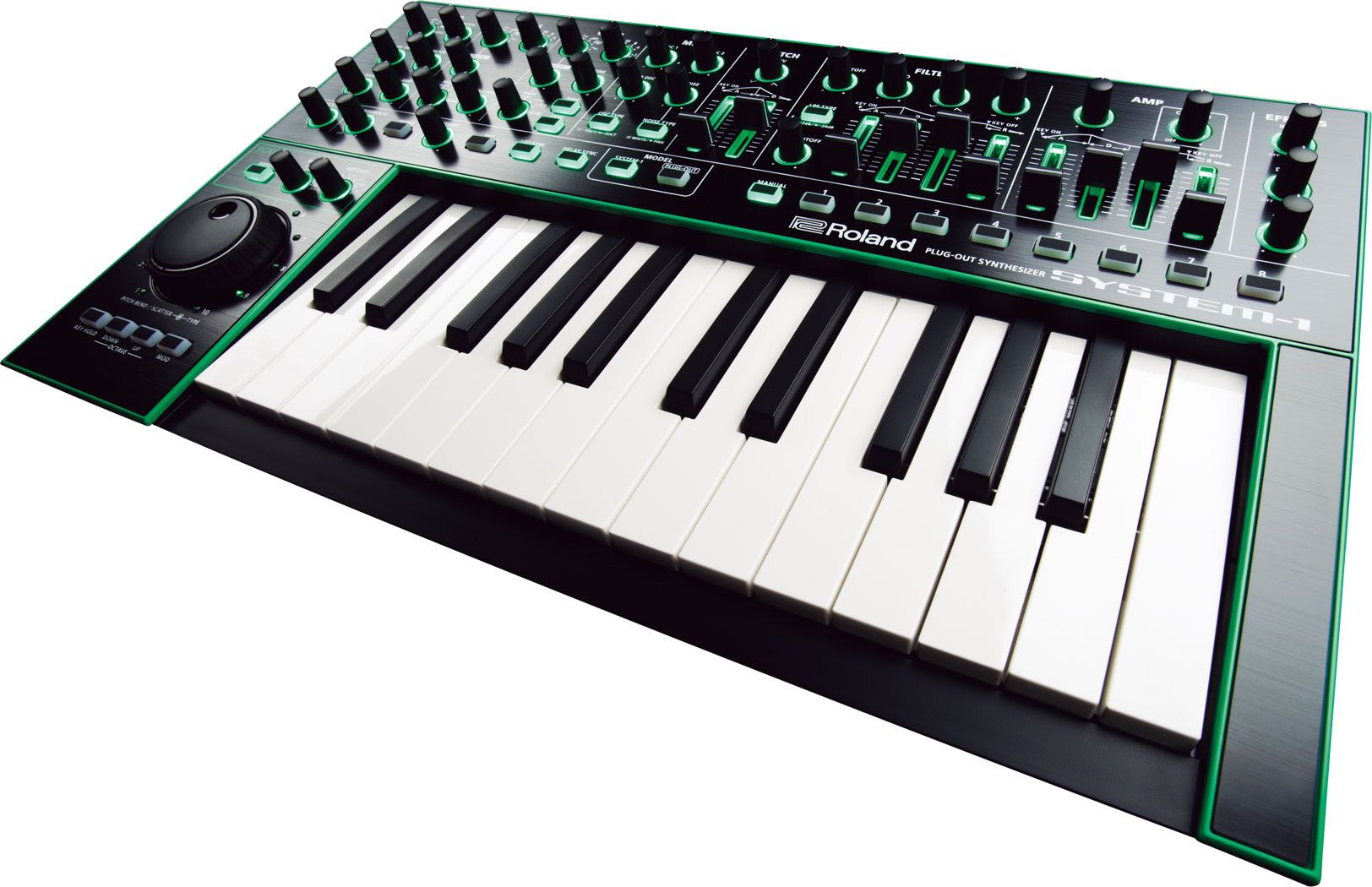 Roland Aira System-1 angele