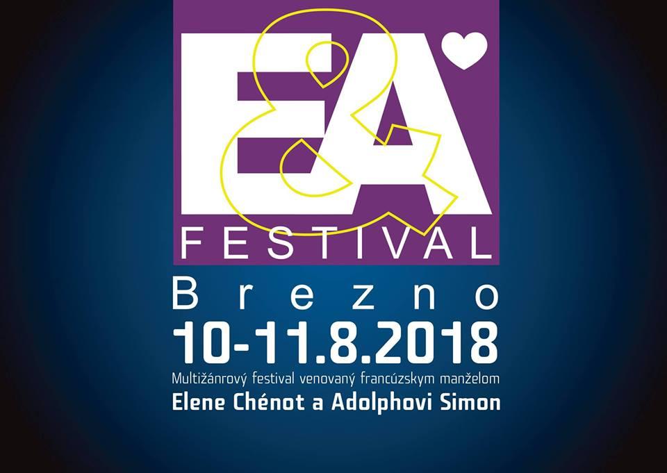 12c9b31ba2 E A festival 2018. Dva dni plné hudby v srdci Slovenska