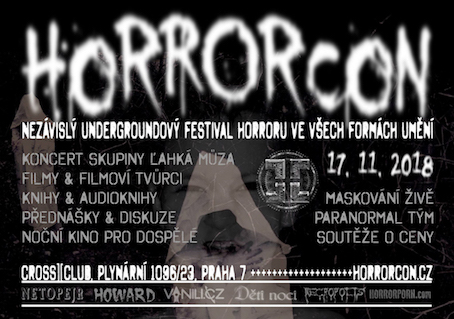 horrorcone