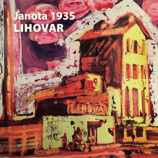 janota_1935_lihovar