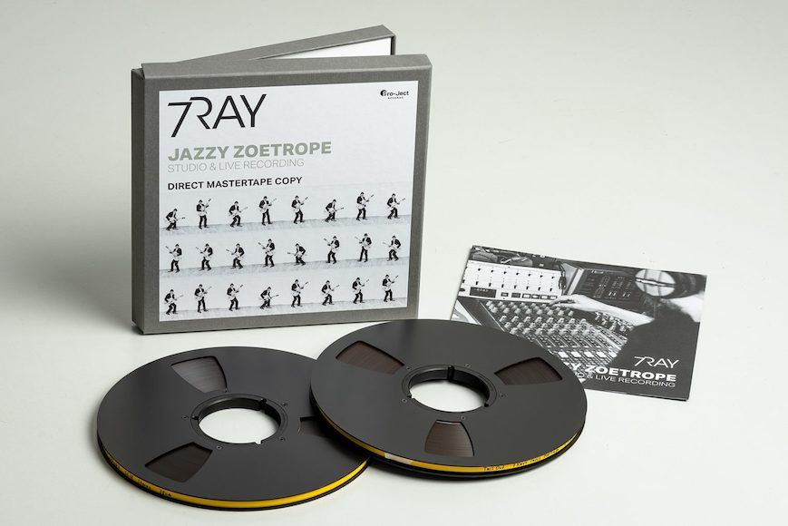 7ray_tape