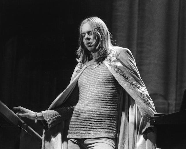 wakeman 1977
