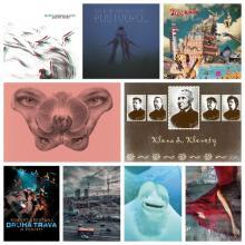 best cds 2016