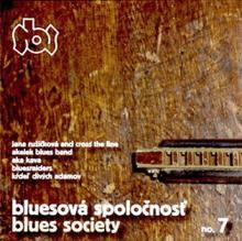 Bluesová spoločnosť No.7
