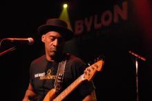 Marcus Miller in Babylon