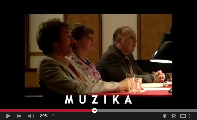 trailer Muzika